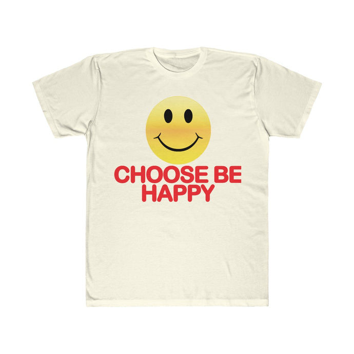Choose be Happy