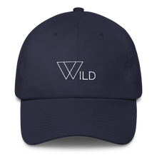 Find your WILD - cotton cap