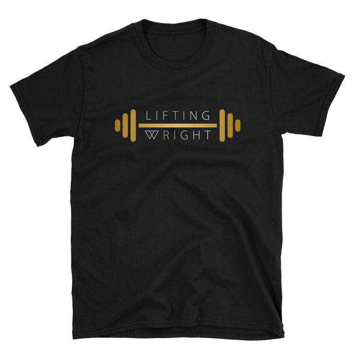 Lifting Wright T-shirt