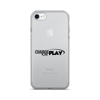 Change The Play iPhone 7/7 Plus Case