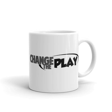 Change the Play Mug