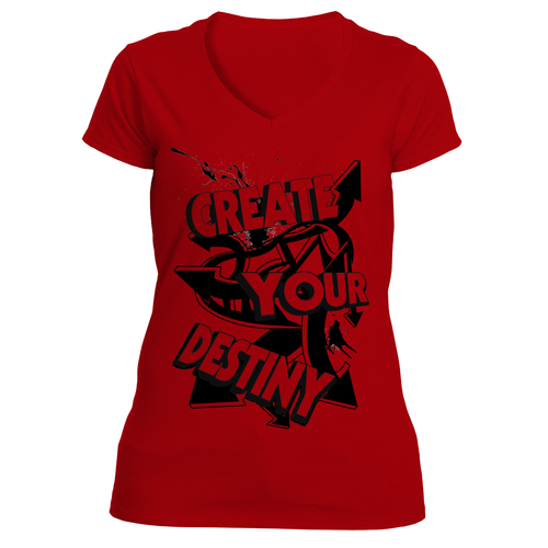 Create Your Destiny (Ladies)
