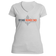 Rondeno Emblem T-Shirt (Ladies)