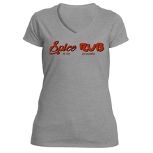 Spice It Up T-Shirt (Ladies)