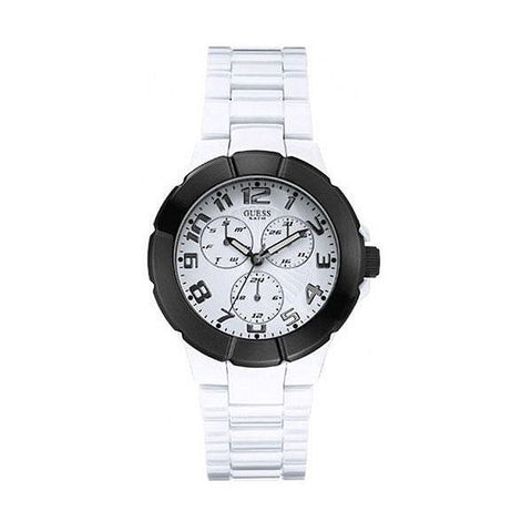 Men's Watch Guess W11594G4 (38 mm)