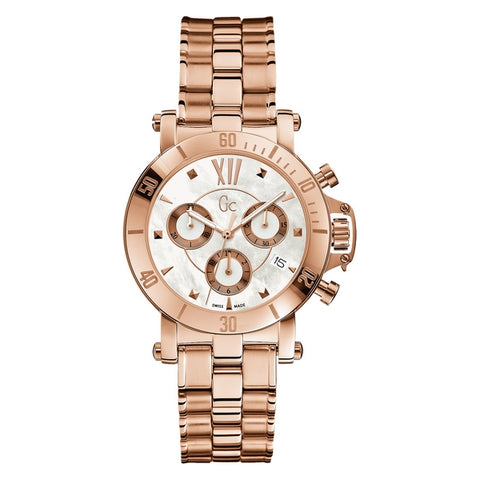 Ladies' Watch Guess X73008M1S (38 mm)