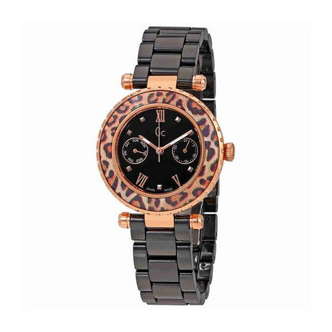Ladies' Watch Guess X35016L2S (34 mm)