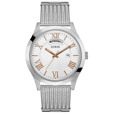 Men's Watch Guess W0923G1 (44 mm)