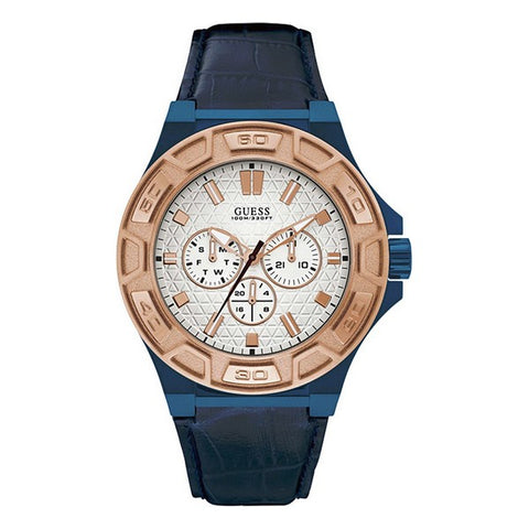 Men's Watch Guess W0674G7 (45 mm)