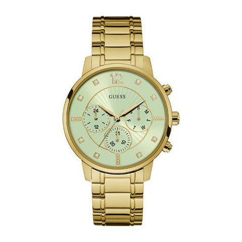 Ladies' Watch Guess W0941L6 (42 mm)