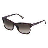 Unisex Sunglasses Carolina Herrera SHE75256098W (ø 56 mm)