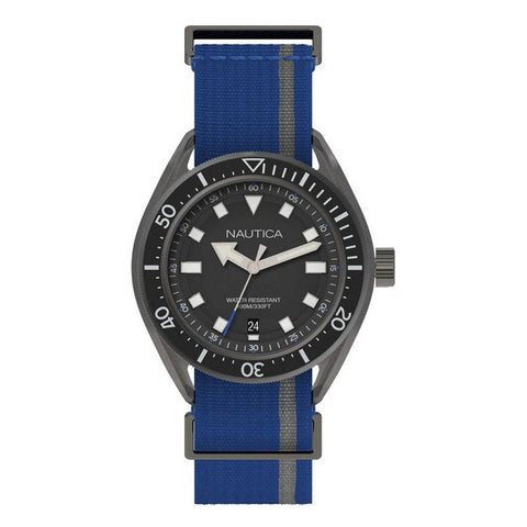 Men's Watch Nautica NAPPRF002 (45 mm)