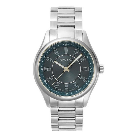 Men's Watch Nautica NAPBST004 (44 mm)