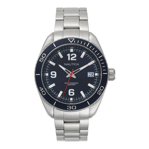 Men's Watch Nautica (46 mm)