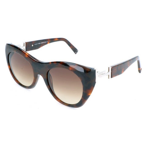 Ladies' Sunglasses Tod's TO0214-5156F (ø 51 mm)