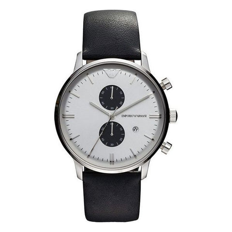 Men's Watch Armani AR0385 (Ø 42 mm)