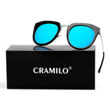 Cramillo Marit Cat Eye Sunglasses