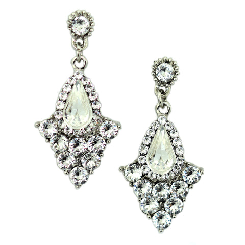 Kristin Perry Deco Drop Earrings