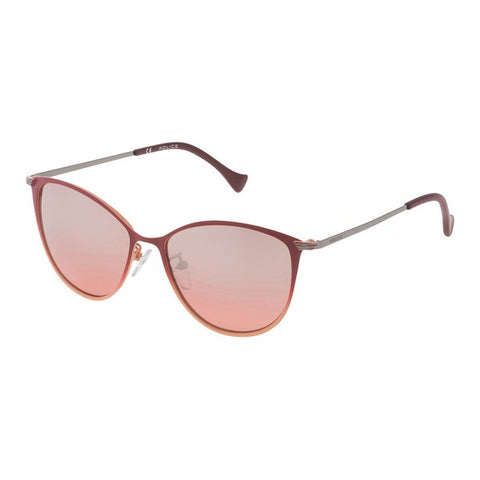Men's Sunglasses Police SPL190548NTX (ø 54 mm)