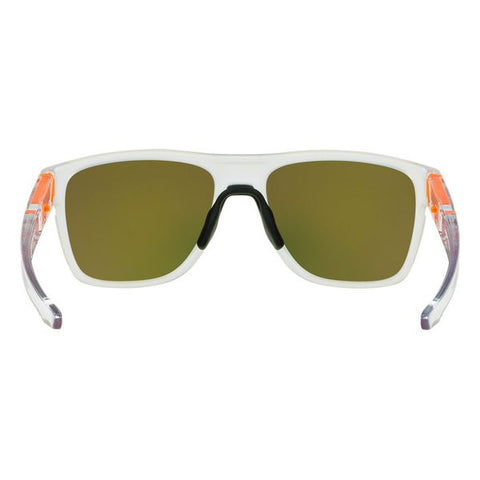 Men's Sunglasses Oakley OO9360-1858 Transparent (ø 58 mm)