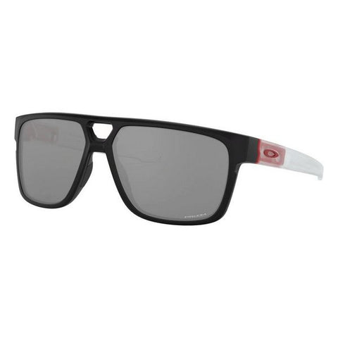 Men's Sunglasses Oakley OO9382-1860 Black (ø 60 mm)