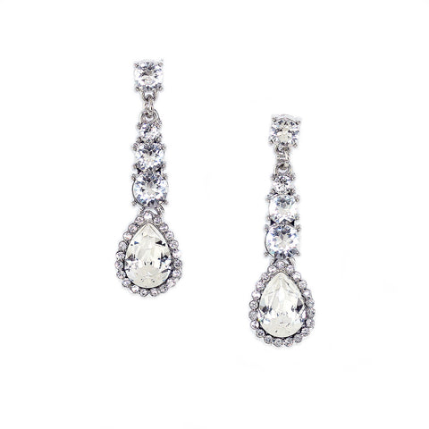 Kristin Perry Dita Drop Earrings
