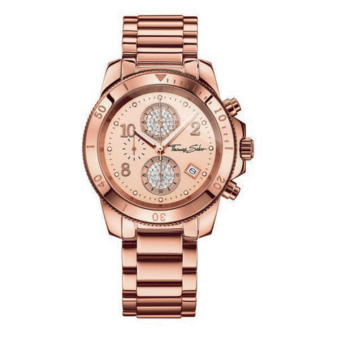 Ladies' Watch Thomas Sabo AIR-WA0192