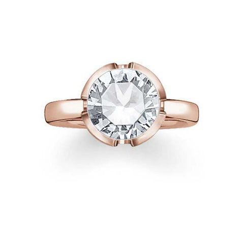 Ladies' Ring Thomas Sabo TR2036-416-14