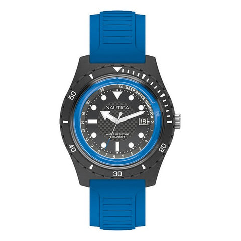 Men's Watch Nautica NAPIBZ002 (46 mm)