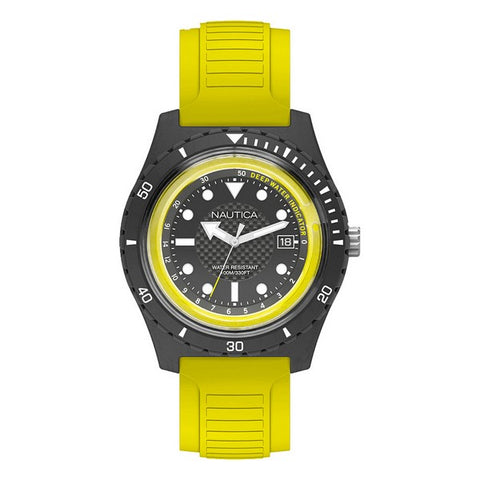 Men's Watch Nautica NAPIBZ003 (44 mm)