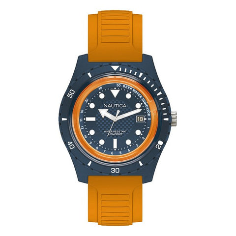 Men's Watch Nautica NAPIBZ004 (46 mm)