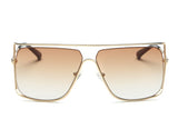 Cramilo Sage Shield Sunglasses