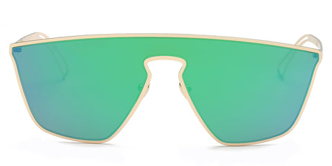 Cramilo Beatrix Shield Sunglasses