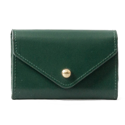 Paperthinks Card Envelope Deep Olive Green