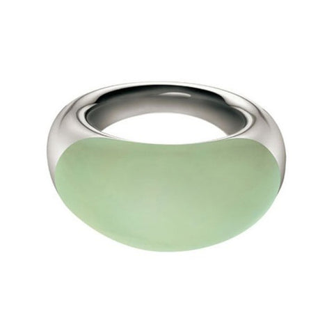 Ladies' Ring Calvin Klein KJ24AR01080 Green