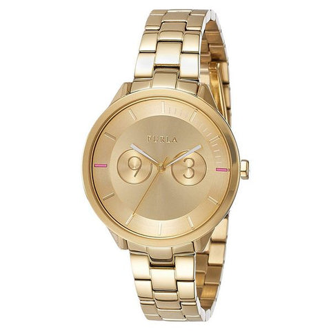 Furla R4253102504 (38 mm) Ladies' Watch