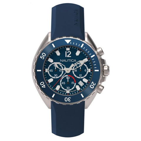 Men's Watch Nautica NAPNWP001 (44 mm)