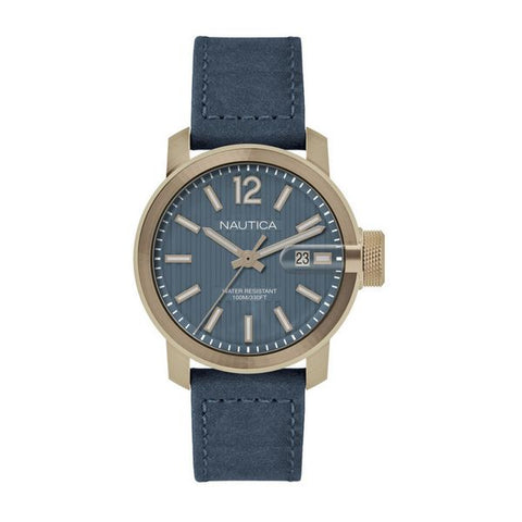 Men's Watch Nautica NAPSYD004 (44 mm)