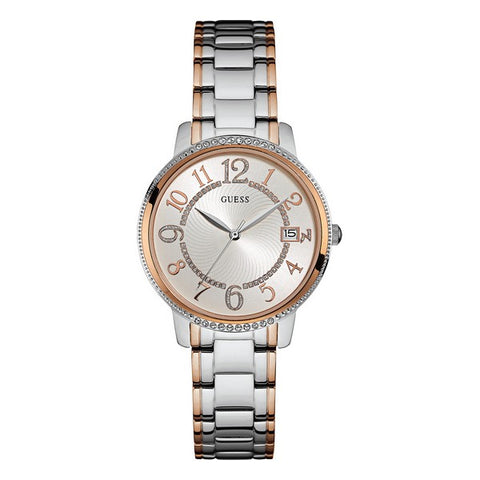 Ladies' Watch Guess W0929L3 (36 mm)