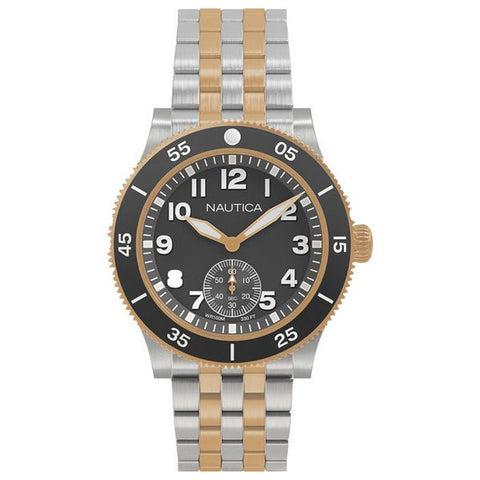 Men's Watch Nautica NAPHST004 (44 mm)