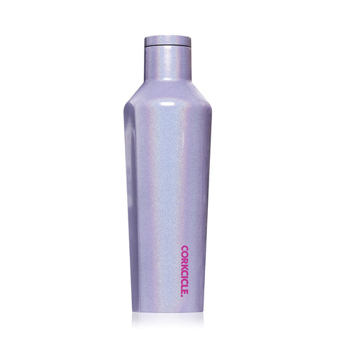 Corkcicle Unicorn Magic Canteen Insulated Stainless Steel Bottle Pixie Dust