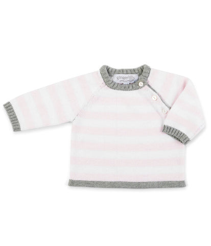 GINGERLILLY Joy Baby Jumper