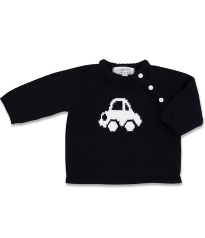 GINGERLILLY Tim Baby Jumper