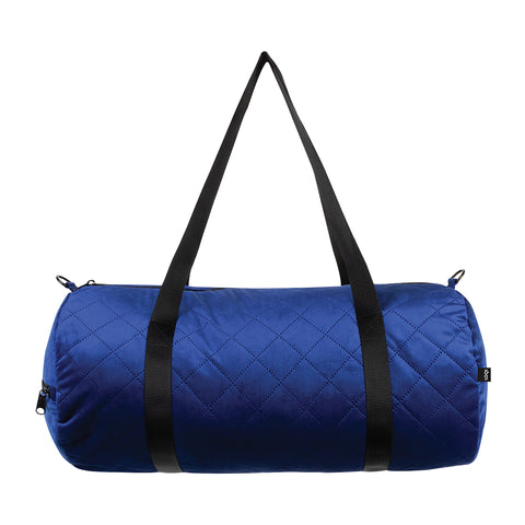 LOQI Weekender Quilted Collection BETTY BLUE