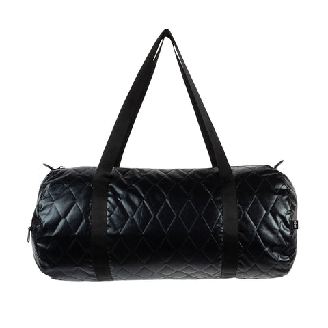 LOQI Weekender Quilted Collection BLACK