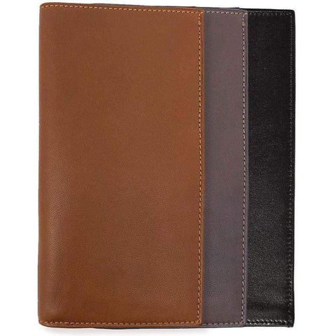 Floto Italian Leather Breast Pocket Wallet Billfold