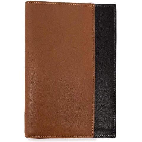 Floto Italian Leather Firenze Checkbook Wallets