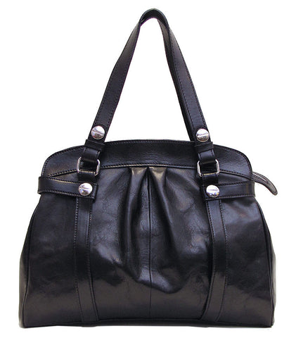 FLOTO Milano Bag Black