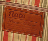 FLOTO Parma Leather Traveller LIMITED EDITION