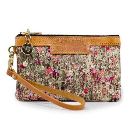 Premium Diana Mini Clutch - Liberty Mawston Meadow